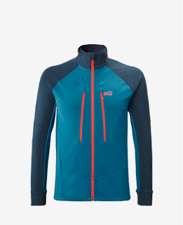 Pierra ment' II Jacket