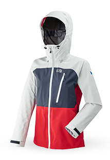 Lady Trilogy Ultimate GTX Jacket